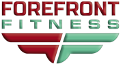 Forefront Fitness Gym Logo